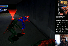 Spider-Man PS1 Part 8