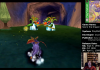 Spyro PS1 Magic Crafters