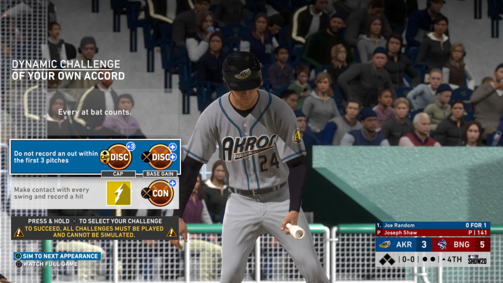 The player likenesses in this year's game are superb.