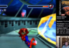 Spider-Man PS1