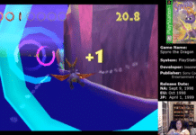 Spyro The Dragon Flights