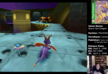 Spyro The Dragon Gnasty Gnorc