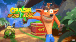 Crash On The Run